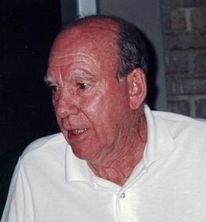 William Otto Bill Holland