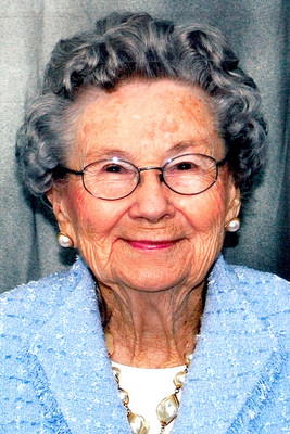 Lucille Starrett