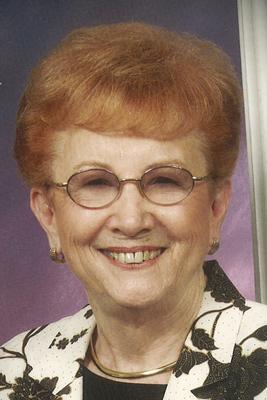Mary C. Crane