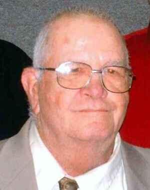 Roger L. Gilbert, Sr.