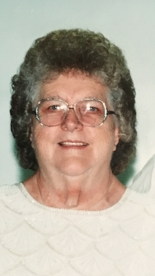 Berta Maxine Martin