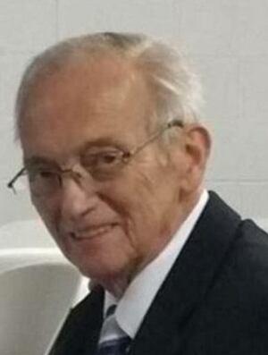 John L. Hurley