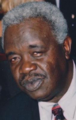 Hubert C. Lumpkin