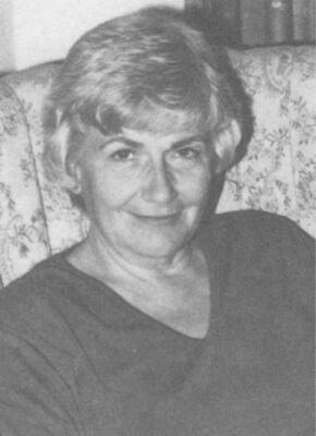 Marjorie Eatock Obituary Daily Iowegian