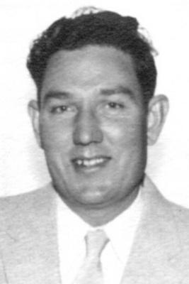 Freddie Eddsel Hall, Sr.