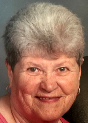 Edna Mae Moyer