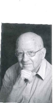 Oliver Truman Clift