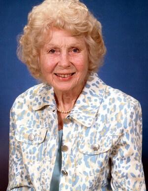 Evelyn Irene Loveless Harper