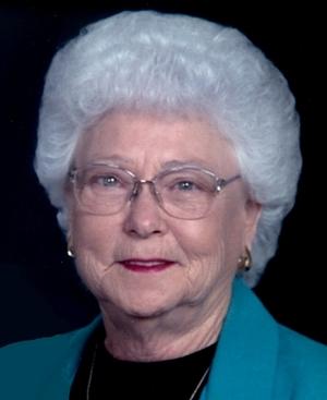 Phyllis Roberta Harrison