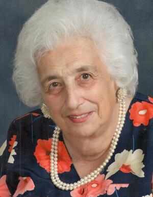 Rosetta D. Cumo