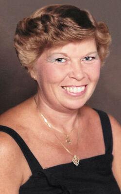 Wilma M. Charles