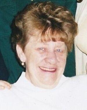 Doris Fisette | Obituary | Newburyport Daily News