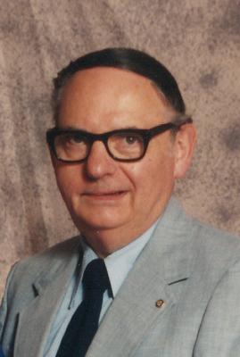 Herman L. Feldman