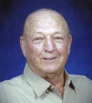 Paul William Mauersberger
