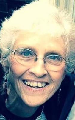 Patricia Pat K. L. Wasson, 71