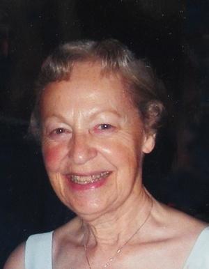 Betty Jane Martinez