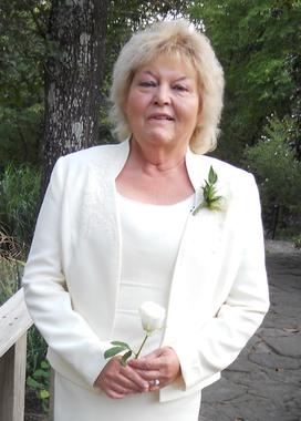 Peggy Elaine Waggoner