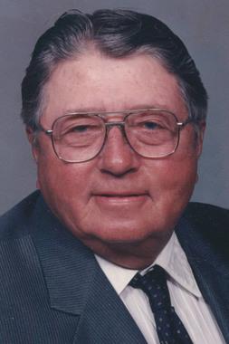 Donald Dee Stahl