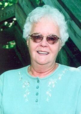 Lucille Gladys Reynolds