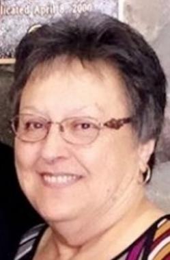 Mary Kathryn Begil Hall