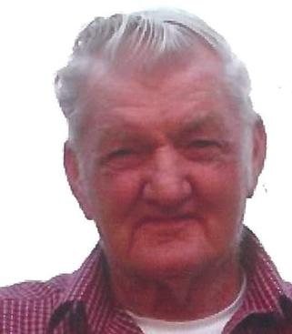 Donald Allison Wilson, Sr.
