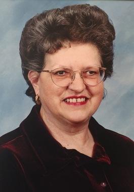 Ruby L. Latsha