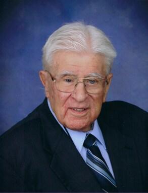 Rev. D. Homer  Stewart