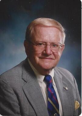 Dr. Donald  L. Cooper