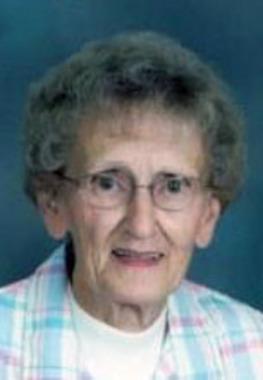 Mildred Ann Moeller