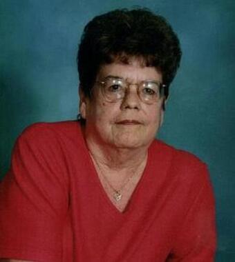 Della Mae Hayworth