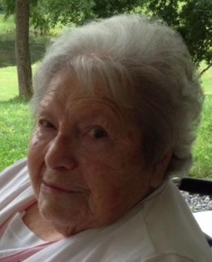 Ethel J. Weise