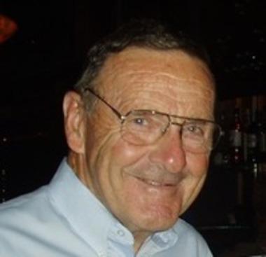 Richard R. Gourdeau