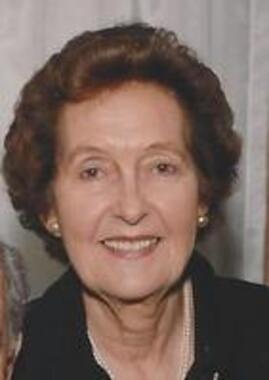 Mrs. Christine E. (Derby) Marocco