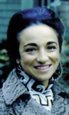 Mrs. Nazarene M. (Mondello) Stramondo