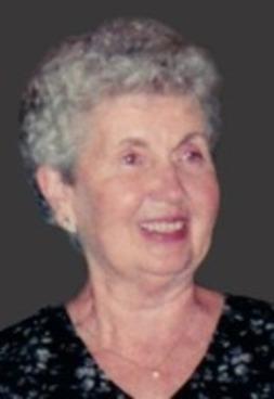 Mrs. Joanne R. (Howe) Janovsky