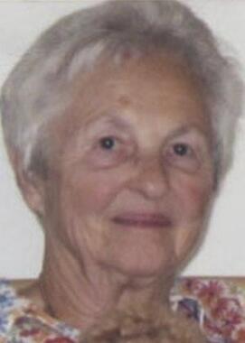 Mary Rohrer Rahm | Obituary | Goshen News