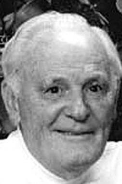 Donald Wayne Burrows