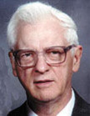 Norman Thomas Taylor