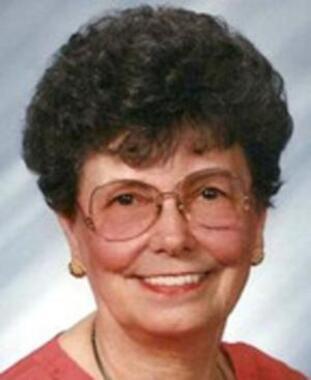 Helen Johnson Moore | Obituary | Rushville Republican