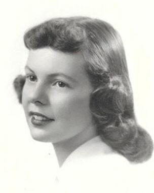 Marguerite Kerwin | Obituary | Niagara Gazette