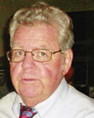 Mark Tucker | Obituary | The Lockport Union-Sun & Journal