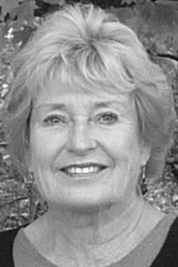 Diane Wolfhard | Obituary | The Daily Star