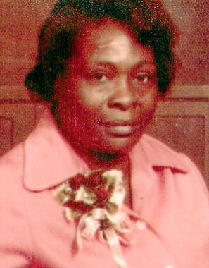 Rossie Johnson | Obituary | The Moultrie Observer