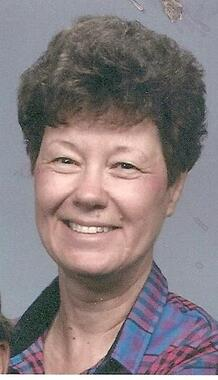 Velma Cavin | Obituary | Chickasha Express Star