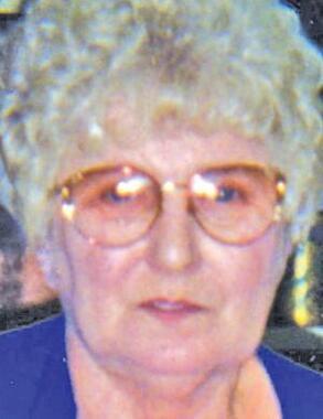 Betsy Marie Jackson
