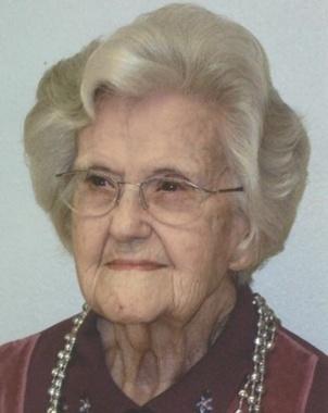Rebecca Busby | Obituary | Woodward News