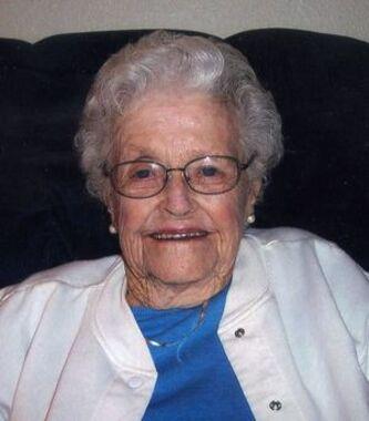 Helen Johnson | Obituary | Woodward News