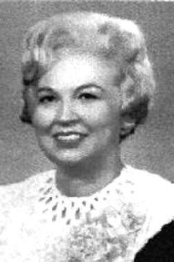 Kathryn Lancaster | Obituary | The Muskogee Phoenix