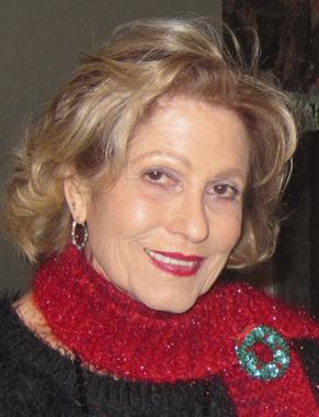 Sue Alberta Knight
