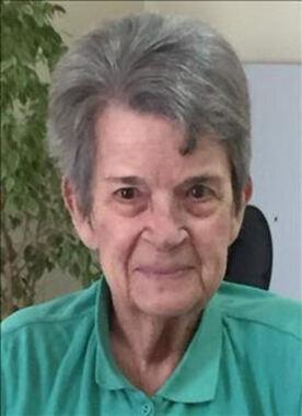 Selma Eloise George